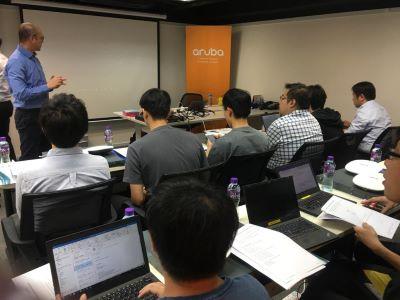 Aruba AOS Hands On Training_2